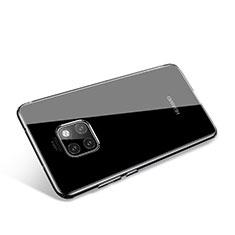 Coque Ultra Fine TPU Souple Transparente T02 pour Huawei Mate 20 Pro Clair