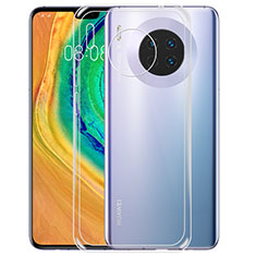 Coque Ultra Fine TPU Souple Transparente T02 pour Huawei Mate 30 5G Clair