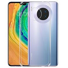 Coque Ultra Fine TPU Souple Transparente T02 pour Huawei Mate 30 Pro 5G Clair