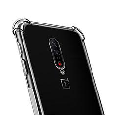 Coque Ultra Fine TPU Souple Transparente T02 pour OnePlus 7 Pro Clair