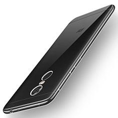 Coque Ultra Fine TPU Souple Transparente T02 pour Xiaomi Redmi 5 Plus Clair