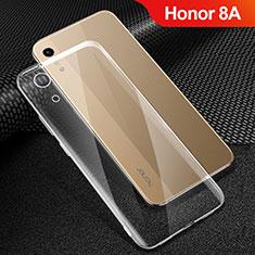 Coque Ultra Fine TPU Souple Transparente T06 pour Huawei Honor 8A Clair