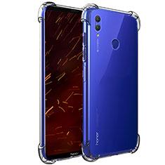 Coque Ultra Fine TPU Souple Transparente T06 pour Huawei Honor Note 10 Clair