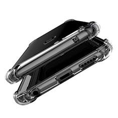 Coque Ultra Fine TPU Souple Transparente T06 pour Huawei Mate 20 Lite Clair