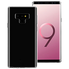 Coque Ultra Fine TPU Souple Transparente T06 pour Samsung Galaxy Note 9 Clair