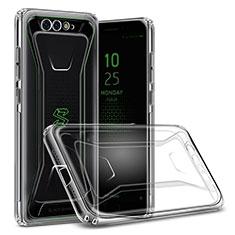 Coque Ultra Fine TPU Souple Transparente T06 pour Xiaomi Black Shark Clair