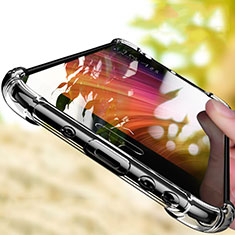 Coque Ultra Fine TPU Souple Transparente T06 pour Xiaomi Mi 5C Clair