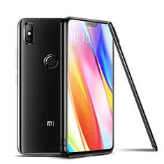 Coque Ultra Fine TPU Souple Transparente T06 pour Xiaomi Mi 8 Clair