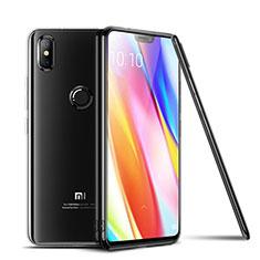 Coque Ultra Fine TPU Souple Transparente T06 pour Xiaomi Mi 8 SE Clair