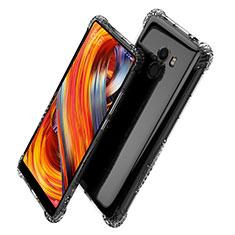Coque Ultra Fine TPU Souple Transparente T06 pour Xiaomi Mi Mix 2 Clair