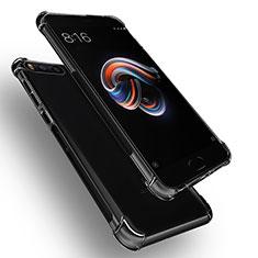 Coque Ultra Fine TPU Souple Transparente T06 pour Xiaomi Mi Note 3 Clair