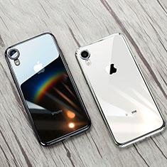Coque Ultra Fine TPU Souple Transparente T08 pour Apple iPhone XR Clair