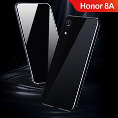 Coque Ultra Fine TPU Souple Transparente T08 pour Huawei Honor 8A Clair