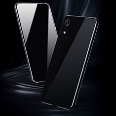Coque Ultra Fine TPU Souple Transparente T08 pour Huawei Y6 (2019) Clair