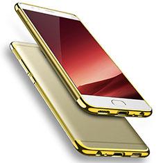 Coque Ultra Fine TPU Souple Transparente T08 pour OnePlus 3 Clair