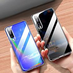 Coque Ultra Fine TPU Souple Transparente T08 pour Xiaomi Mi 9 Clair