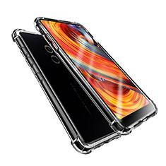 Coque Ultra Fine TPU Souple Transparente T08 pour Xiaomi Mi Mix 2 Clair