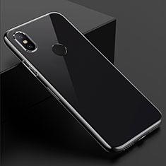 Coque Ultra Fine TPU Souple Transparente T08 pour Xiaomi Mi Mix 3 Clair