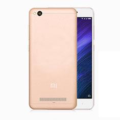 Coque Ultra Fine TPU Souple Transparente T08 pour Xiaomi Redmi 4A Clair