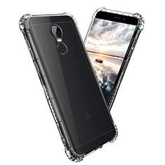 Coque Ultra Fine TPU Souple Transparente T08 pour Xiaomi Redmi Note 4 Standard Edition Clair