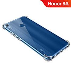 Coque Ultra Fine TPU Souple Transparente T09 pour Huawei Honor 8A Clair