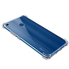 Coque Ultra Fine TPU Souple Transparente T09 pour Huawei Y6 (2019) Clair