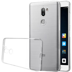 Coque Ultra Fine TPU Souple Transparente T09 pour Xiaomi Mi 5S Plus Clair