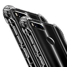 Coque Ultra Fine TPU Souple Transparente T09 pour Xiaomi Mi 5X Clair
