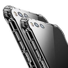 Coque Ultra Fine TPU Souple Transparente T09 pour Xiaomi Mi 6 Clair