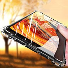 Coque Ultra Fine TPU Souple Transparente T09 pour Xiaomi Mi Mix 2 Clair