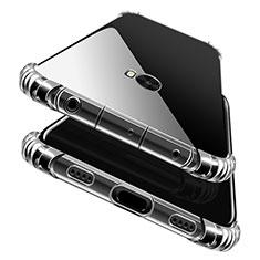 Coque Ultra Fine TPU Souple Transparente T09 pour Xiaomi Mi Note 2 Clair