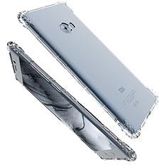 Coque Ultra Fine TPU Souple Transparente T10 pour Xiaomi Mi Note 2 Special Edition Clair