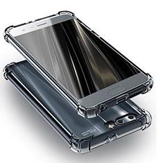 Coque Ultra Fine TPU Souple Transparente T11 pour Huawei Honor 9 Premium Clair