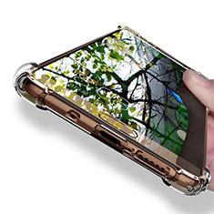 Coque Ultra Fine TPU Souple Transparente T12 pour Huawei Mate 10 Clair