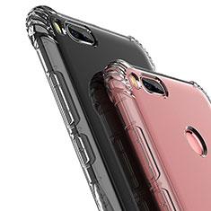 Coque Ultra Fine TPU Souple Transparente T12 pour Xiaomi Mi 5X Clair