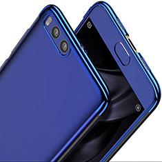 Coque Ultra Fine TPU Souple Transparente T12 pour Xiaomi Mi 6 Bleu