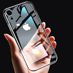 Coque Ultra Fine TPU Souple Transparente T14 pour Apple iPhone XR Clair