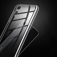 Coque Ultra Fine TPU Souple Transparente T14 pour Huawei Y6 (2019) Clair