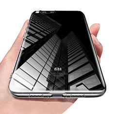 Coque Ultra Fine TPU Souple Transparente T14 pour Xiaomi Mi 6 Clair