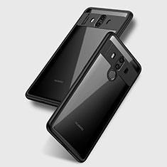 Coque Ultra Fine TPU Souple Transparente T15 pour Huawei Mate 10 Clair
