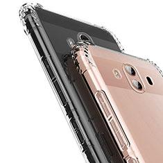 Coque Ultra Fine TPU Souple Transparente T16 pour Huawei Mate 10 Clair