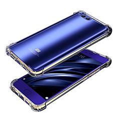 Coque Ultra Fine TPU Souple Transparente T17 pour Xiaomi Mi 6 Clair