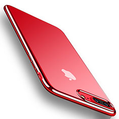 Coque Ultra Fine TPU Souple Transparente T25 pour Apple iPhone 7 Plus Clair