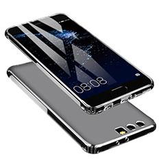 Coque Ultra Fine TPU Souple Transparente U01 pour Huawei P10 Plus Clair