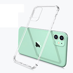 Coque Ultra Fine TPU Souple Transparente U03 pour Apple iPhone 11 Clair