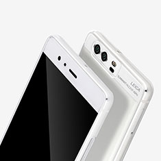 Coque Ultra Slim Silicone Gel Souple Transparente pour Huawei P9 Plus Clair