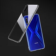 Coque Ultra Slim Silicone Souple Transparente pour Huawei Honor 9X Clair