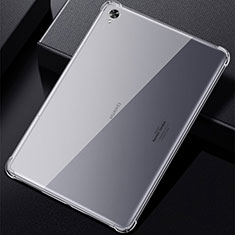 Coque Ultra Slim Silicone Souple Transparente pour Huawei MatePad 10.8 Clair