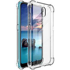 Coque Ultra Slim Silicone Souple Transparente pour Nokia 1.3 Clair