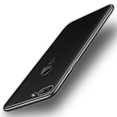 Coque Ultra Slim Silicone Souple Transparente pour OnePlus 5T A5010 Clair